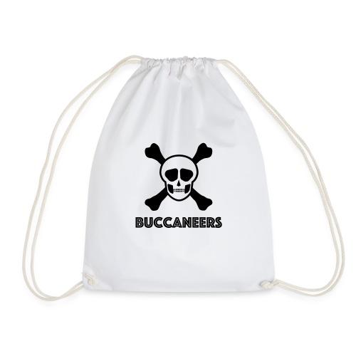 Buccs1 - Drawstring Bag
