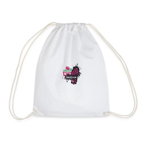 Team OA CakeAthlon - Drawstring Bag