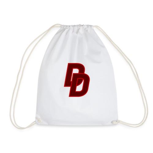 Daredevil Logo - Drawstring Bag