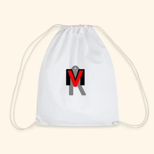 MVR LOGO - Drawstring Bag