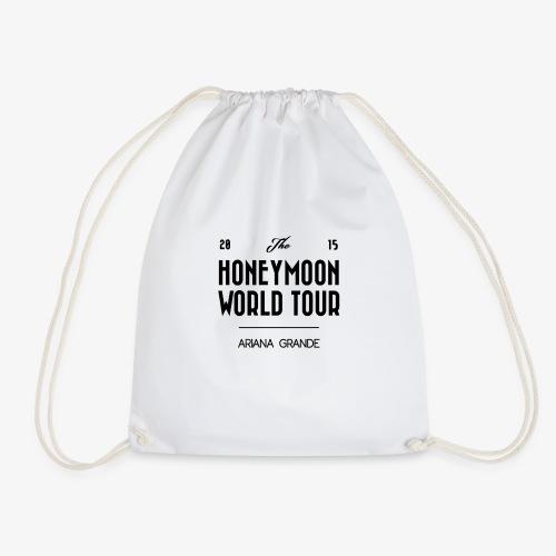 Honeymoon Tour accessories 20 15 - Drawstring Bag