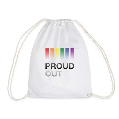 proudout.com - Turnbeutel