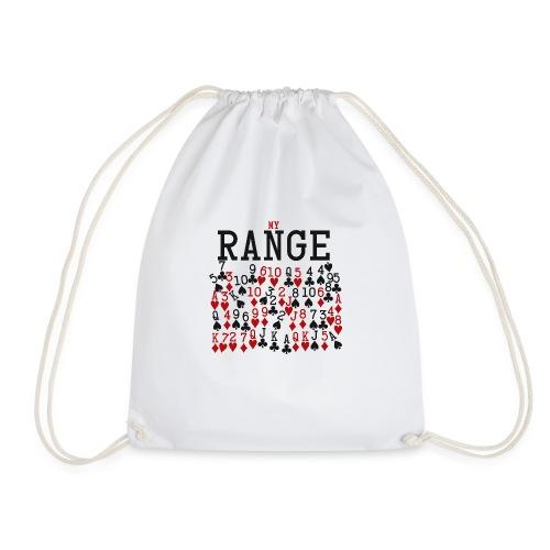 My Range - Drawstring Bag