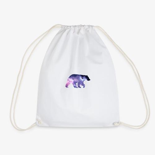 Palascu Bear - Drawstring Bag