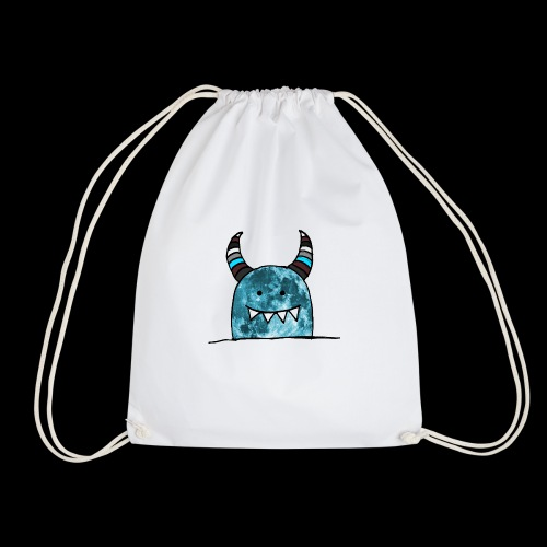 Atethemoon - Drawstring Bag