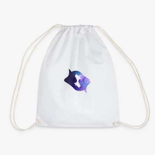 Yeluga Logo - Drawstring Bag