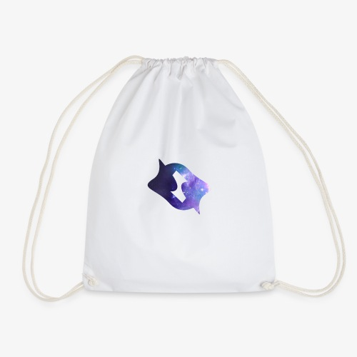 Yeluga Logo - Drawstring Bag