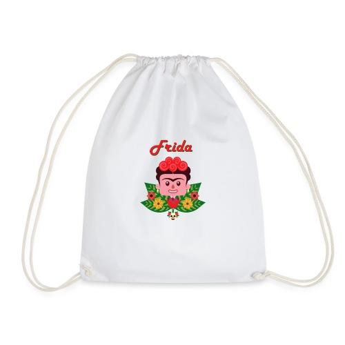 Frida - Mochila saco