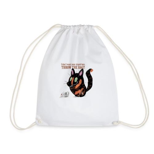 Throw the bag - Mochila saco