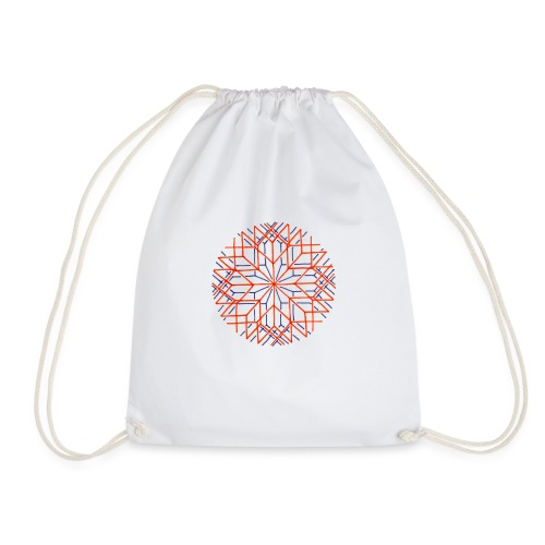 Altered Perception - Drawstring Bag