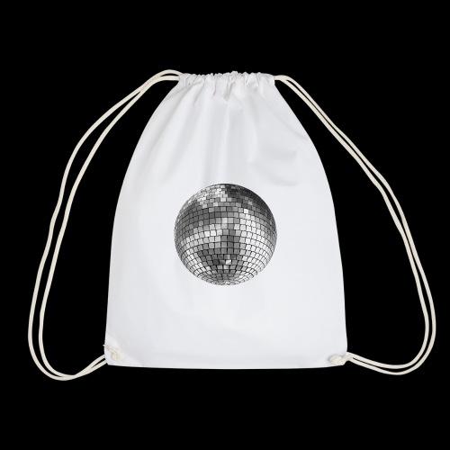 Disko pallo peili pallo - Jumppakassi