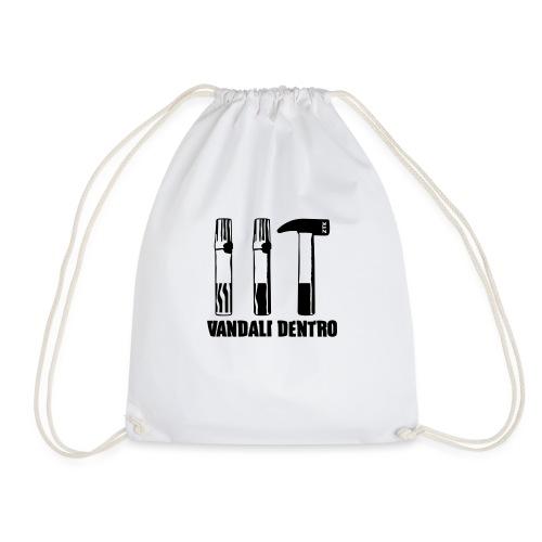 Morphing ZTK Marker-Hammer - Drawstring Bag