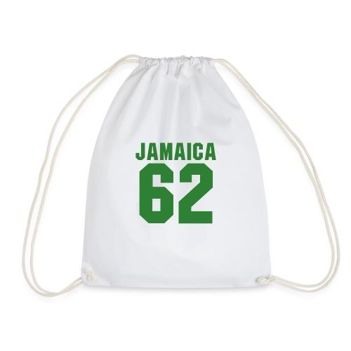 Free Jamaica 1962 - Independence - Proud Jamaicans - Turnbeutel