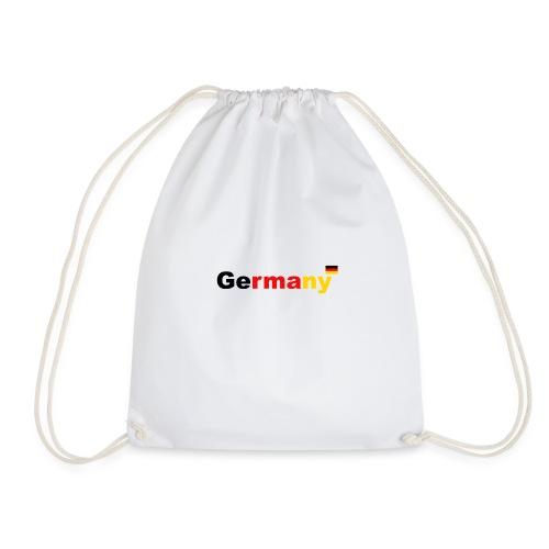 Germany Deutschland Германия - Turnbeutel