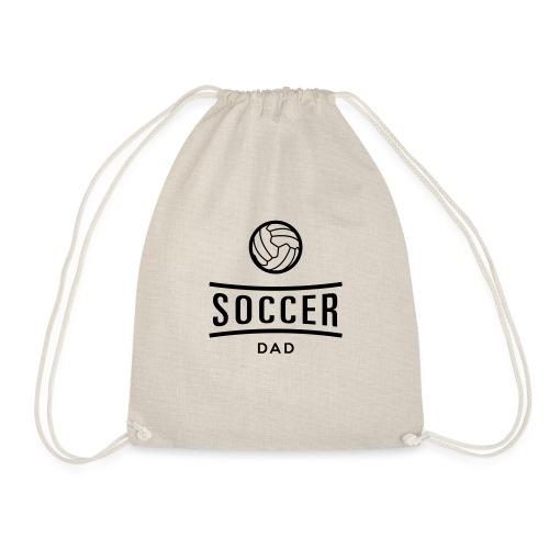soccer dad - Sac de sport léger