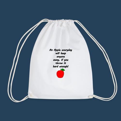 Apple Doctor - Turnbeutel