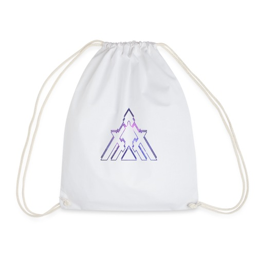 Helios galactic logo - Drawstring Bag