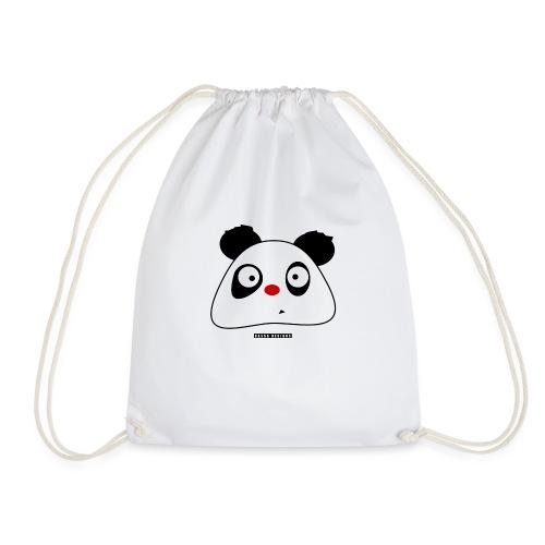 PandaPondo Bib by Hassa Designs - Gymbag