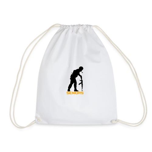 Træner Trøje - Sportstaske