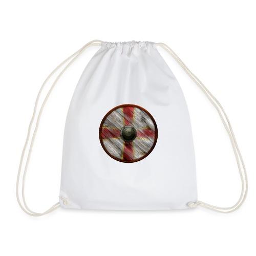 Viking Shield - Drawstring Bag