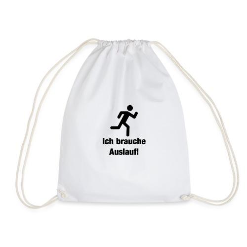 Jogging - Turnbeutel