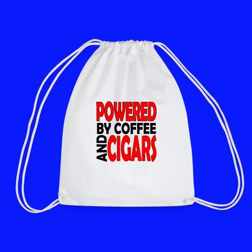 Cigars - Drawstring Bag