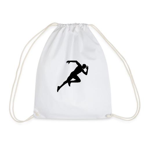 RunnGabz - Drawstring Bag
