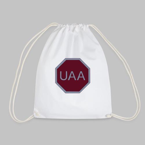 Codon stop - Drawstring Bag