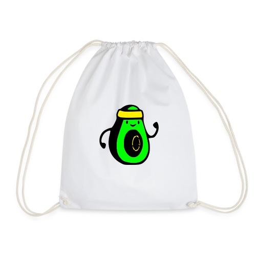 aguacate ninja - Mochila saco