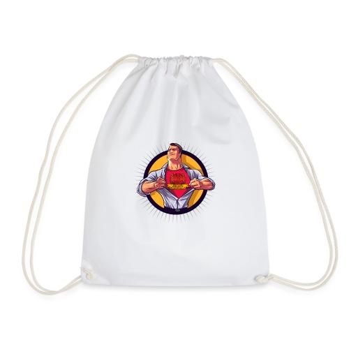 ERA Super Hero - Drawstring Bag