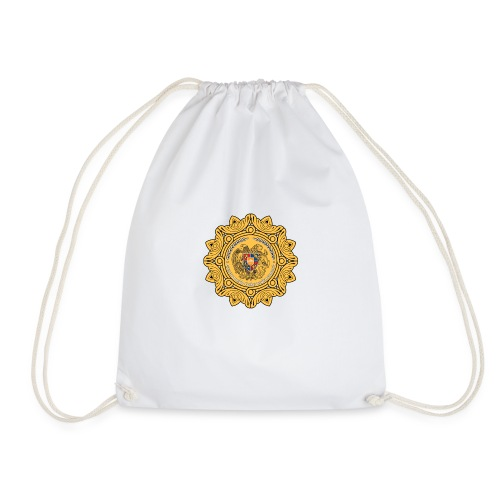 Armenian Emblem - Turnbeutel