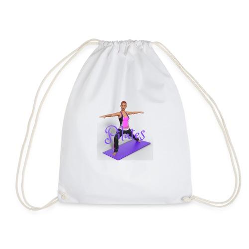 Pilates - Turnbeutel