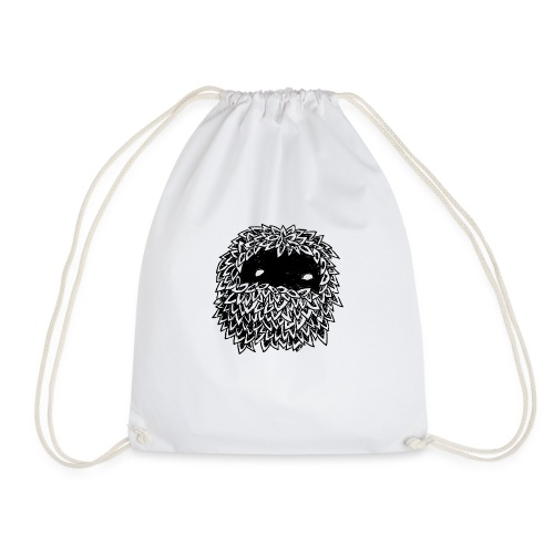 Leaves Bounoz by www.mata7ik.com - Sac de sport léger