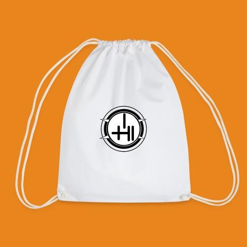 Logo Wazza gang - Sac de sport léger