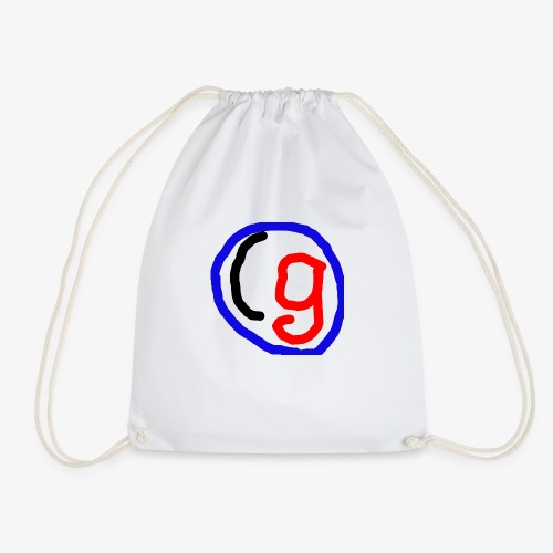 cg - Drawstring Bag