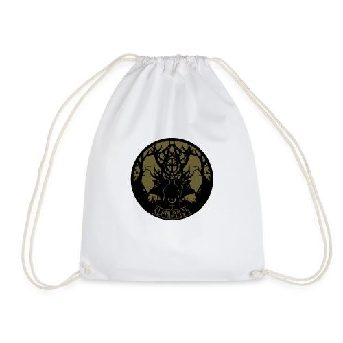 cernunnos - Drawstring Bag