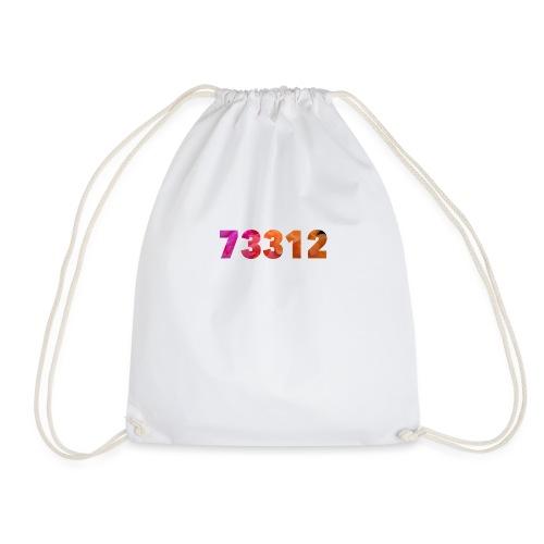 73312 Farbexplosion - Turnbeutel