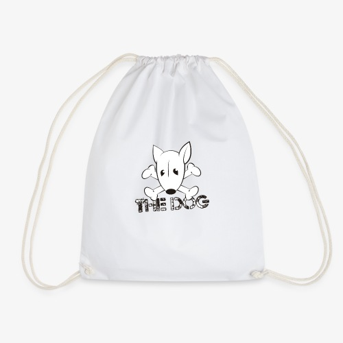 the dog - Mochila saco