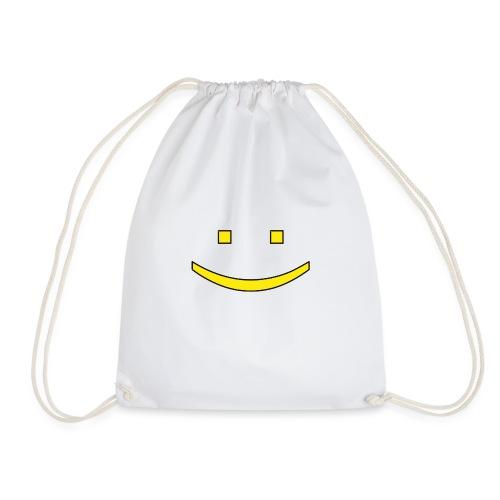 SMILE - Turnbeutel
