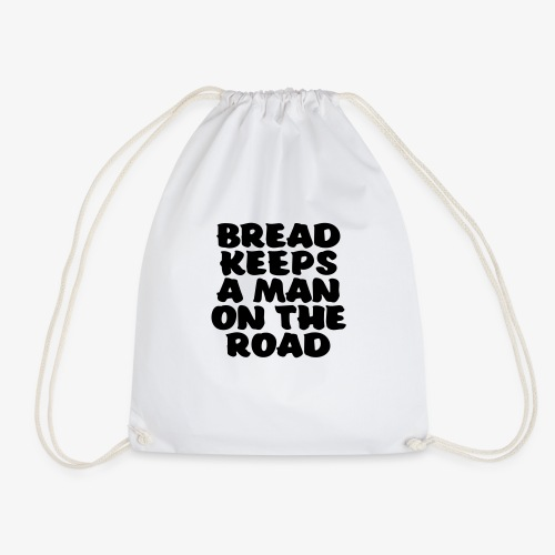 bread keeps a man on the road - Jumppakassi
