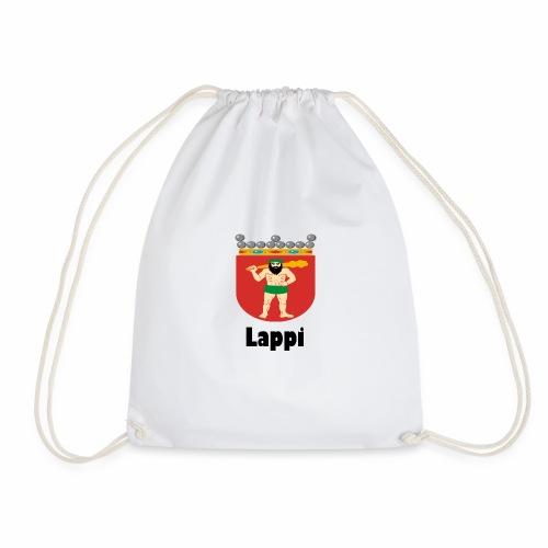 Lappi - tuotesarja - Jumppakassi
