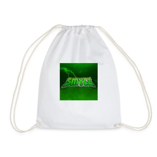 Lightning smylz logo - Gymnastikpåse