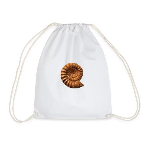 Ammonite Slat - Turnbeutel