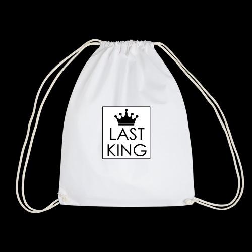 """""""Last King"""" Design - Turnbeutel"""