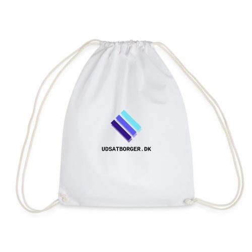 logo udsat transparent - Sportstaske