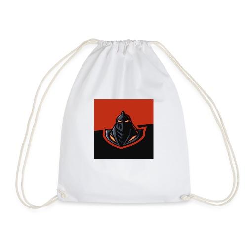 DeF Clan logo - Gymbag