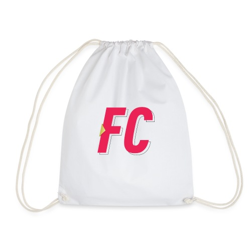 FC Logo - Sportstaske