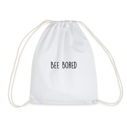 NAME LOGO BORED BEE - Sac de sport léger