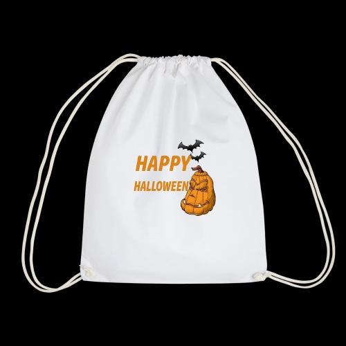 Happy Halloween! - Turnbeutel