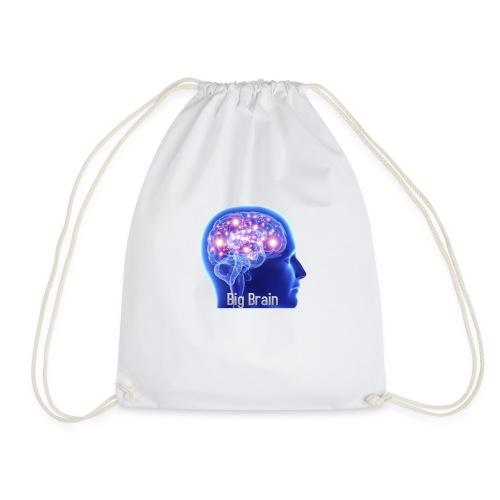Big brain - Sportstaske